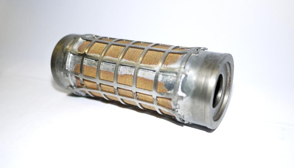 Топливный фильтр 1м.28.2сб