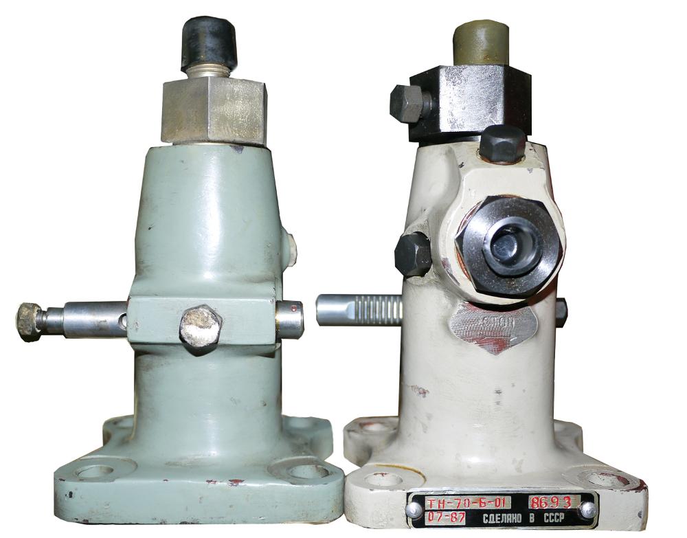 ТНВД ТН-70